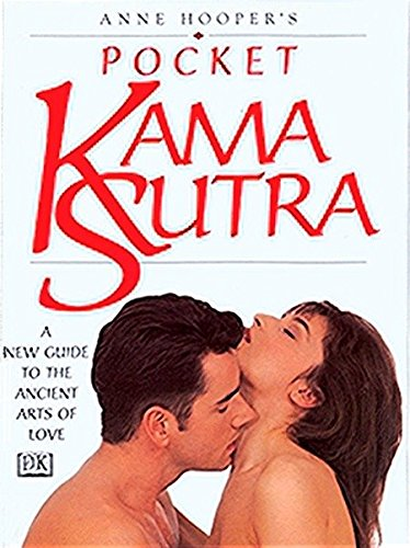 Pocket Kama Sutra (0789404370) by Anne Hooper