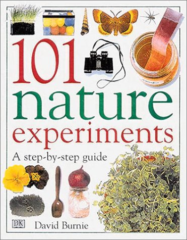 9780789404664: 101 Nature Experiments: A Step-by-Step Guide