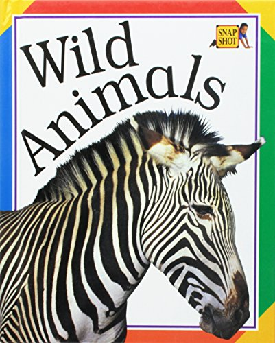 Wild Animals: Ling, Mary - editor, Priddy, Roger - art director,