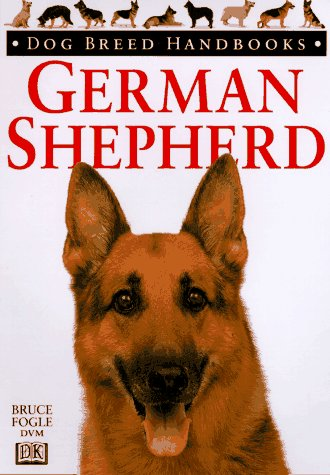 9780789405685: Dog Breed Handbooks: German Shepherd
