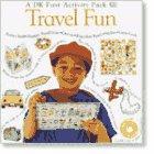 9780789405715: Travel Fun: A Dk First Activity Pack (Dk First Activity Packs)
