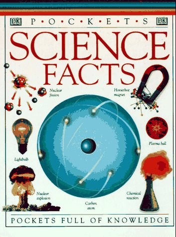 9780789406040: Science Facts