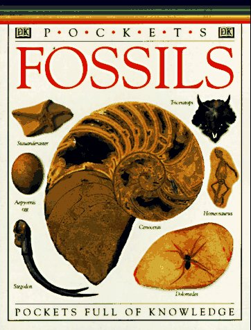 9780789406064: Fossils (Travel Guide)