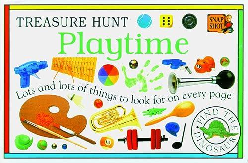 9780789406279: Playtime (Treasure Hunt)