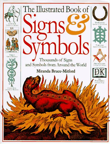 9780789410009: Illustrated Book of Signs & Symbols