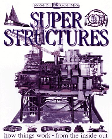 9780789410115: Super Structures (Inside Guides)
