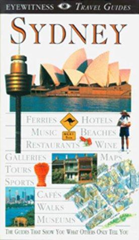 9780789410696: Eyewitness Travel Guide to Sydney