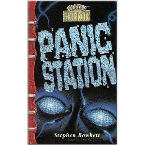 9780789411471: Horror File Funfax: Panic Station