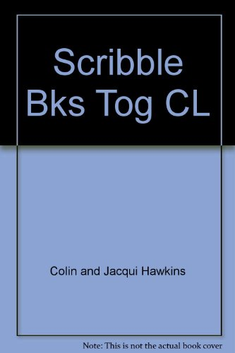 Scribble Bks Tog CL: Colin and Jacqui