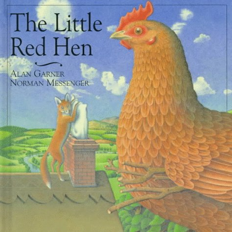 9780789411716: The Little Red Hen (Nursery Classics)