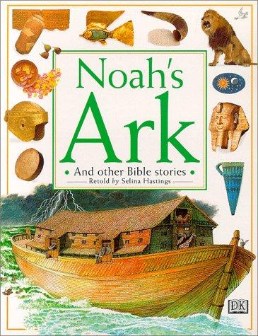 9780789411914: Noah's Ark (Bible Stories)