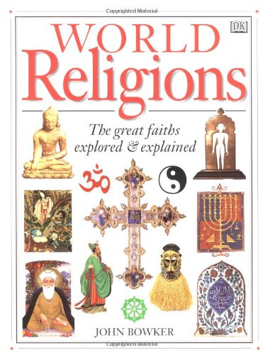 9780789414397: World Religions
