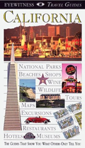 9780789414519: Eyewitness Travel Guide to California