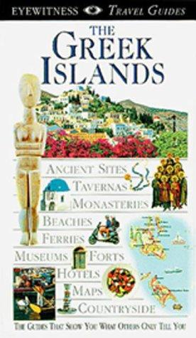 Eyewitness Travel Guide to Greek Islands: Dubin, Marc