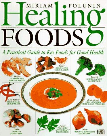 9780789414564: Healing Foods (Dk Living)