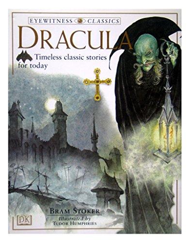 9780789414892: DK Classics: Dracula
