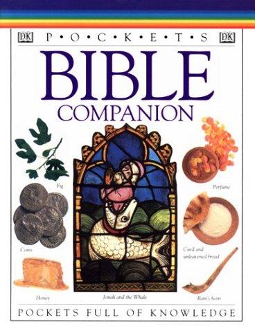 9780789414953: Bible Companion (Travel Guide)