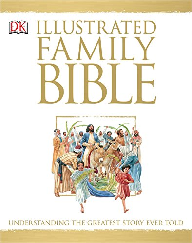 9780789415035: Illustrated Family Bible
