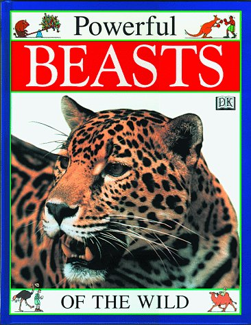 9780789415097: Mighty Animals: Powerful Beasts of the Wild