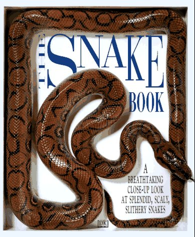 9780789415264: The Snake Book