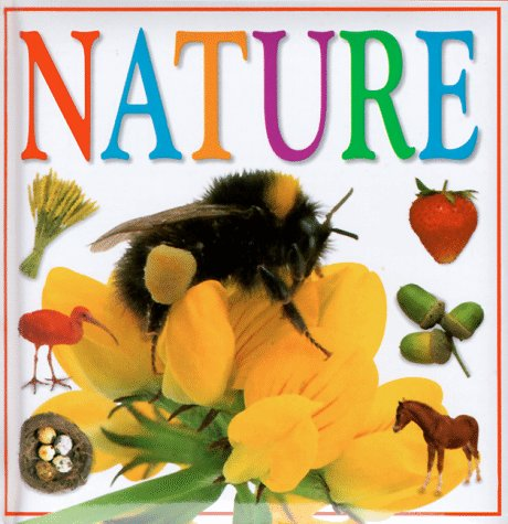 9780789415486: Nature (Soft-to-Touch Books)