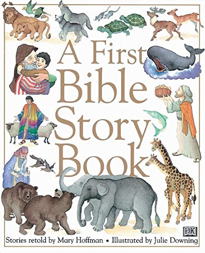 9780789415554: First Bible Story Book