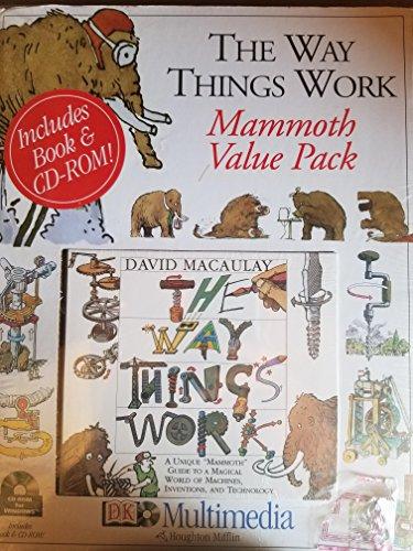 9780789415998: Way Things Work