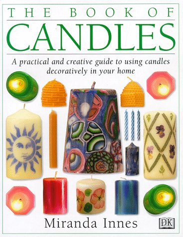 9780789416568: The Book Of Candles