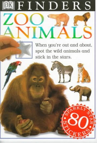 9780789416780: Zoo Animals (Dk Spotters Guides)