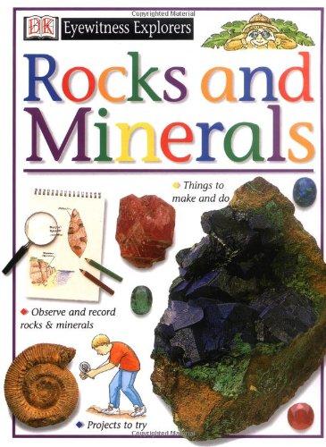 9780789416827: Rocks & Minerals (Eyewitness Explorers)