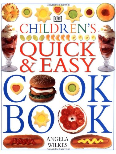 9780789420268: Children's Quick and Easy Cookbook