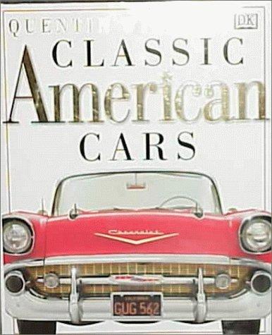 9780789420831: Classic American Cars