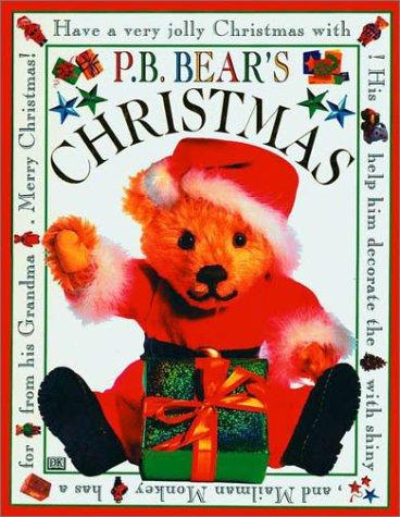 9780789421753: P.B. Bear's Christmas