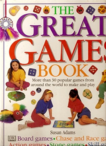 9780789422200: The Great Games Book