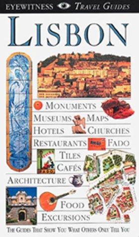 9780789422538: Eyewitness Travel Guide to Lisbon (Eyewitness Travel Guides)