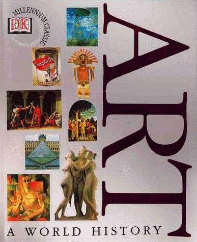 9780789423825: Art: A World History
