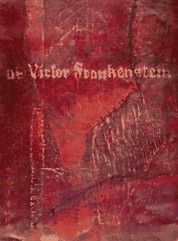 9780789424563: Diary of Victor Frankenstein