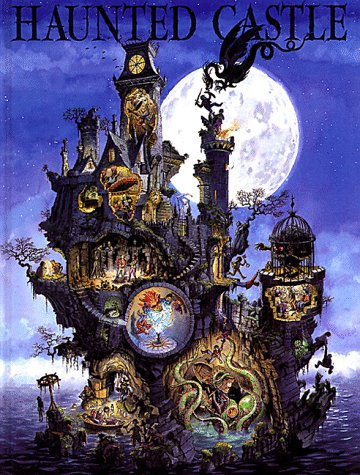 9780789424648: Haunted Castle