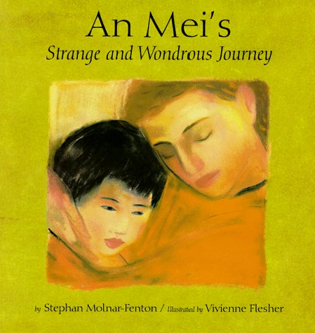 9780789424778: An Mei's Strange and Wondrous Journey