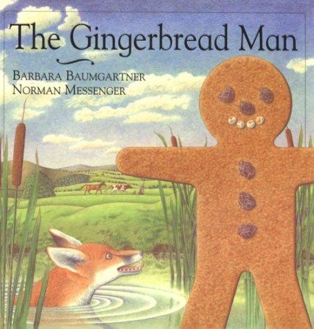 Nursery Classics: Gingerbread Man (9780789424938) by Barbara Baumgartner