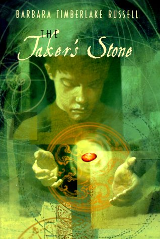 9780789425683: The Taker's Stone