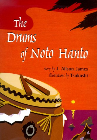 9780789425744: The Drums of Noto Hanto