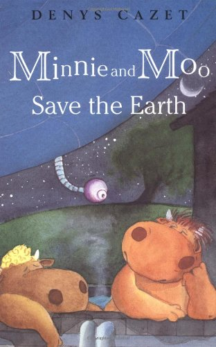 9780789425942: Minnie and Moo Save the Earth (Minnie and Moo (DK Hardcover))