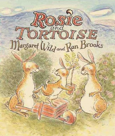 9780789426307: Rosie and Tortoise (Little Ark Book)