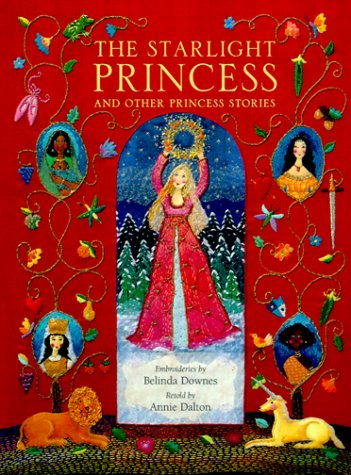 9780789426321: The Starlight Princess and Other Princess Stories