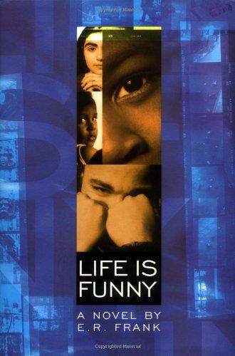 9780789426345: Life is Funny (Richard Jackson Books (DK Ink))