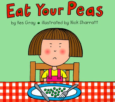 9780789426673: Eat Your Peas