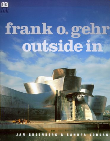 9780789426772: Frank O. Gehry: Outside in