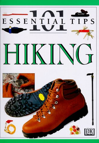 9780789427762: Hiking (101 Essential Tips)