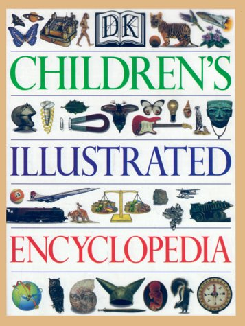9780789427878: Children's Illustrated Encyclopedia